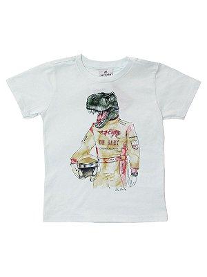 Camiseta Dinossauro Up Baby