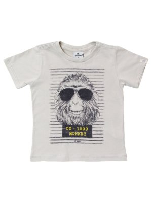 Camiseta Monkey Up Baby