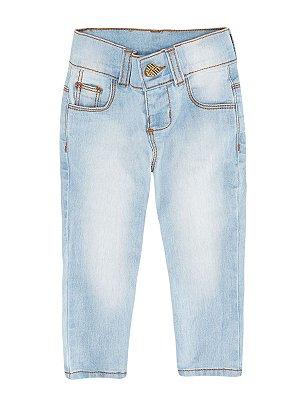 Calça Jeans Skinny Charpey