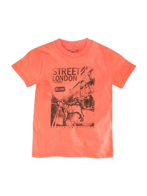 Camiseta Street London Charpey