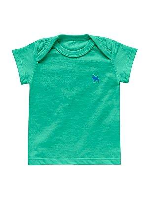 Camiseta Básica Manga Curta Charpey