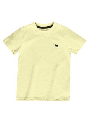 Camiseta Básica Cores Charpey