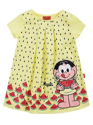 Vestido em Meia Malha Magali Brandili