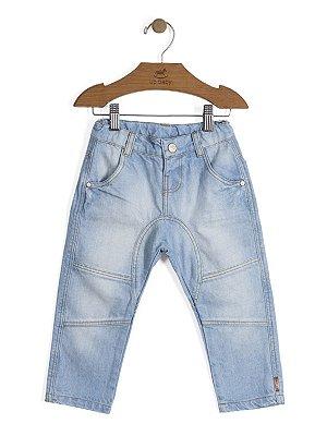 Calça Jeans Menino Up Baby