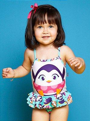Maio baby Pinguim Puket