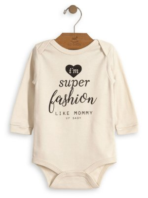 Body Up Baby Longa Super Fashion Creme