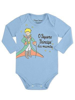 Body Marlan Longa O Pequeno Príncipe Azul
