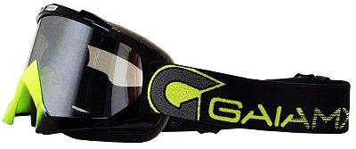 Óculos de Proteção GaiaMX Blacklight
