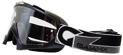 Óculos de Proteção GaiaMX Carbon Master