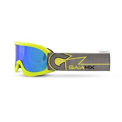 Óculos de Proteção GaiaMX Playstyle Infantil