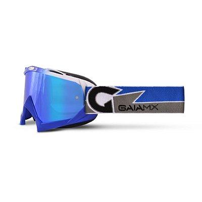 Óculos de Proteção GaiaMX Radical Blue