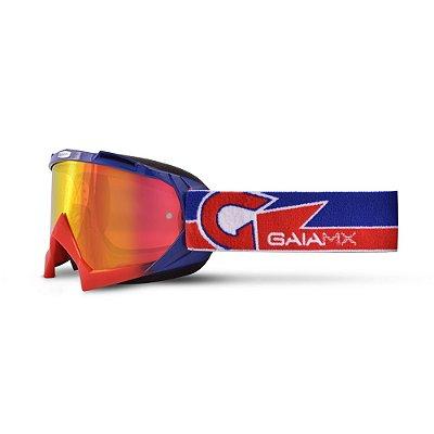 Óculos de Proteção GaiaMX Special Macaw
