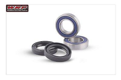 Kit Rolamento de Roda Dianteira WRP Honda CRF 230
