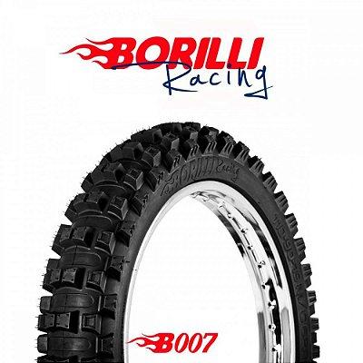 Pneu Traseiro Borilli B007 100/100-18