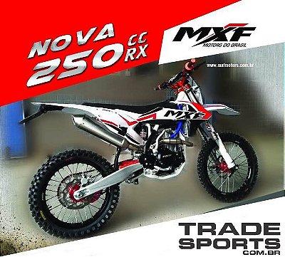 MXF250-RX 2018