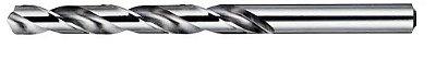 Broca 15,08mm = 19/32 Aço Rápido Hss