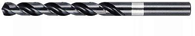 Broca 13,2mm Aço Rapido Hss Din338 A100