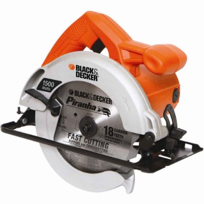 Serra Circular 7.1/4 Cs 1024 - 220v Black&decker