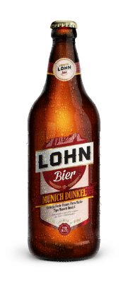 Cerveja Munich Dunkel 600ml