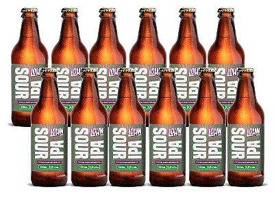 Pack 12 Cervejas Sour IPA 330ml