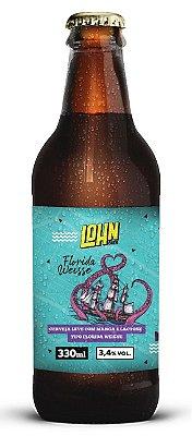 Cerveja Florida Weisse 330ml