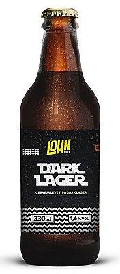 Cerveja Dark Lager 330ml