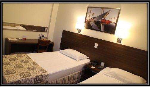 COMGRAN 2018 HOTEL  (Ribeirão Preto)