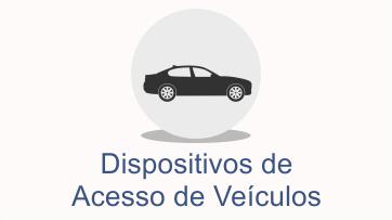 acesso de veículo