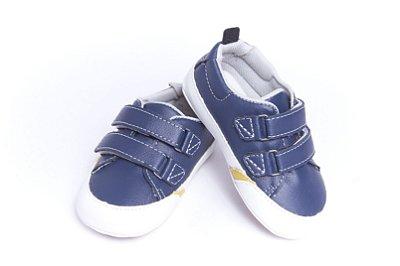Tênis Baby Sapattini Marinho