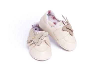 Tenis Baby Butterfly