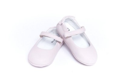 Sapatilha Baby Confort - Rosa