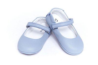 Sapatilha Confort Baby - Azul