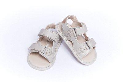 Sandália Baby Velcro