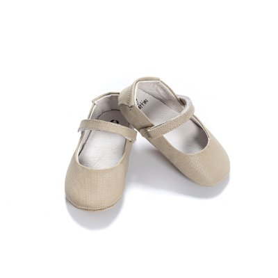 Sapatilha Baby Confort - Nude