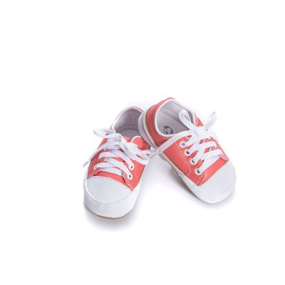 Tenis Baby - Candy Colors - Rosa Chiclete