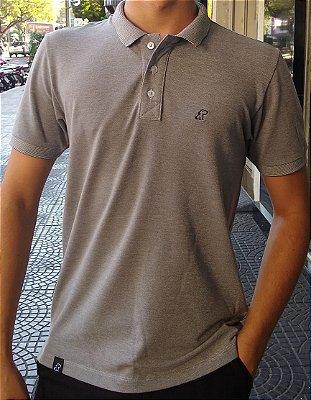 Camiseta Gola Polo Victor Mancini