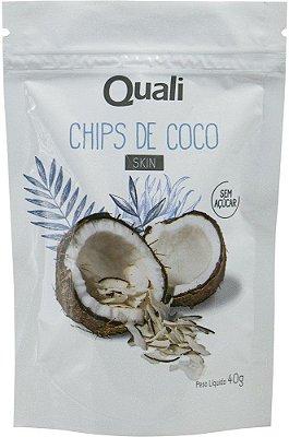 Chips de Coco - Skin