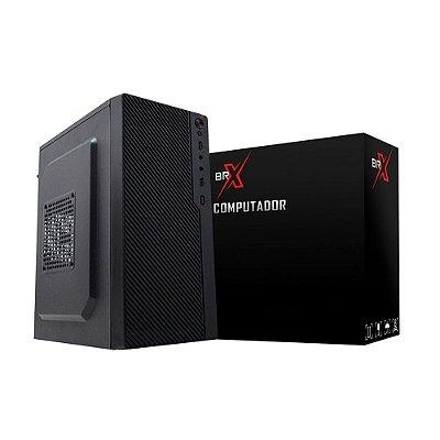 COMPUTADOR BRX POWERED CORE i5-3470 |  8GB | SSD 240GB | WINDOWS 10