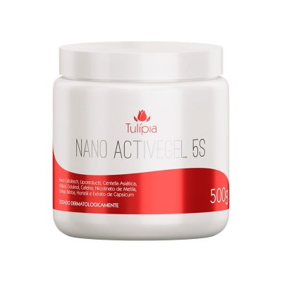 NANO ACTIVEGEL 5S 500G