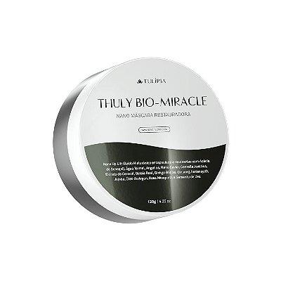 THULY BIO-MIRACLE NANO MÁSCARA RESTAURADORA 120 g