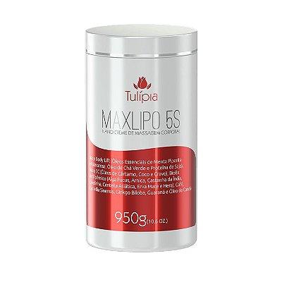MAXLIPO 5S NANO CREME DE MASSAGEM 950 g