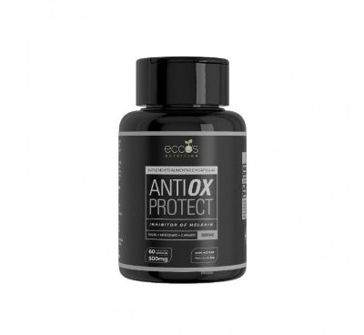 ANTIOX PROTECT 500MG 60CAPS