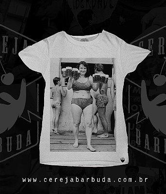 Camiseta Empoderamento Feminino