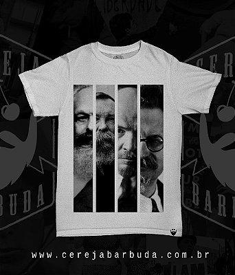 Camiseta Marxistas