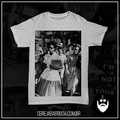 Camiseta Elisabeth Eckford