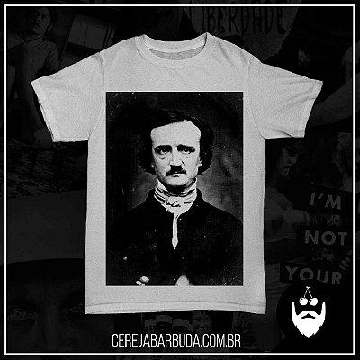 Camiseta Edgard Allan Poe