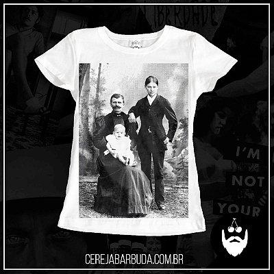 Camisa Familia Tradicional