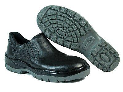 Sapato de Segurança Bidensidade Referência 125 (1ª Linha)
