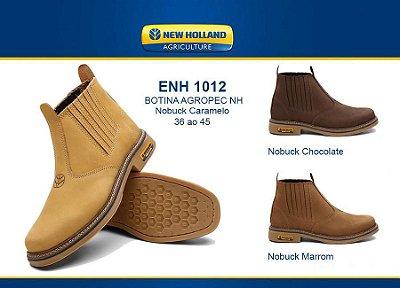 Botina New Holland Original Referência ENH1012