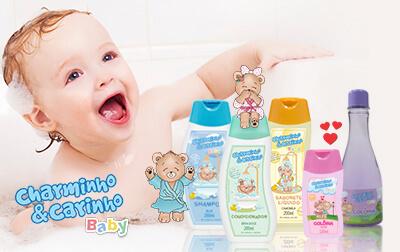 Charminho & Carinho Baby